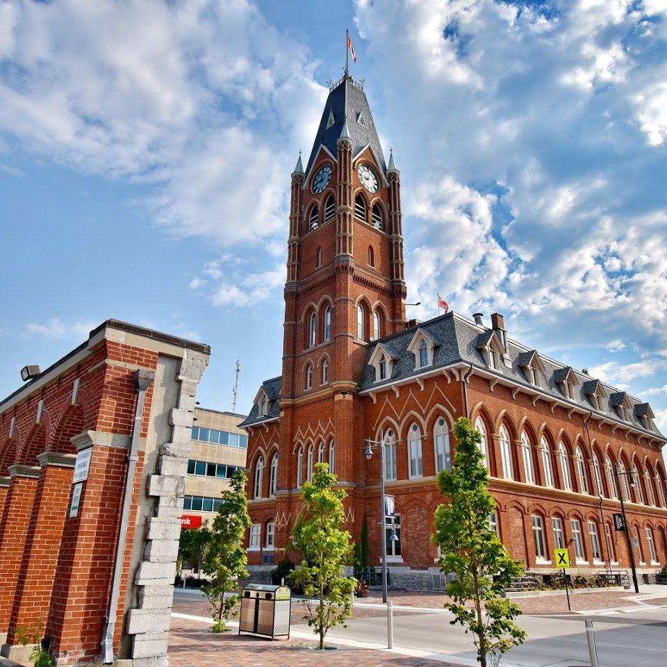 Belleville Canadian Patent Registration Lawyers | Patent Application Filing