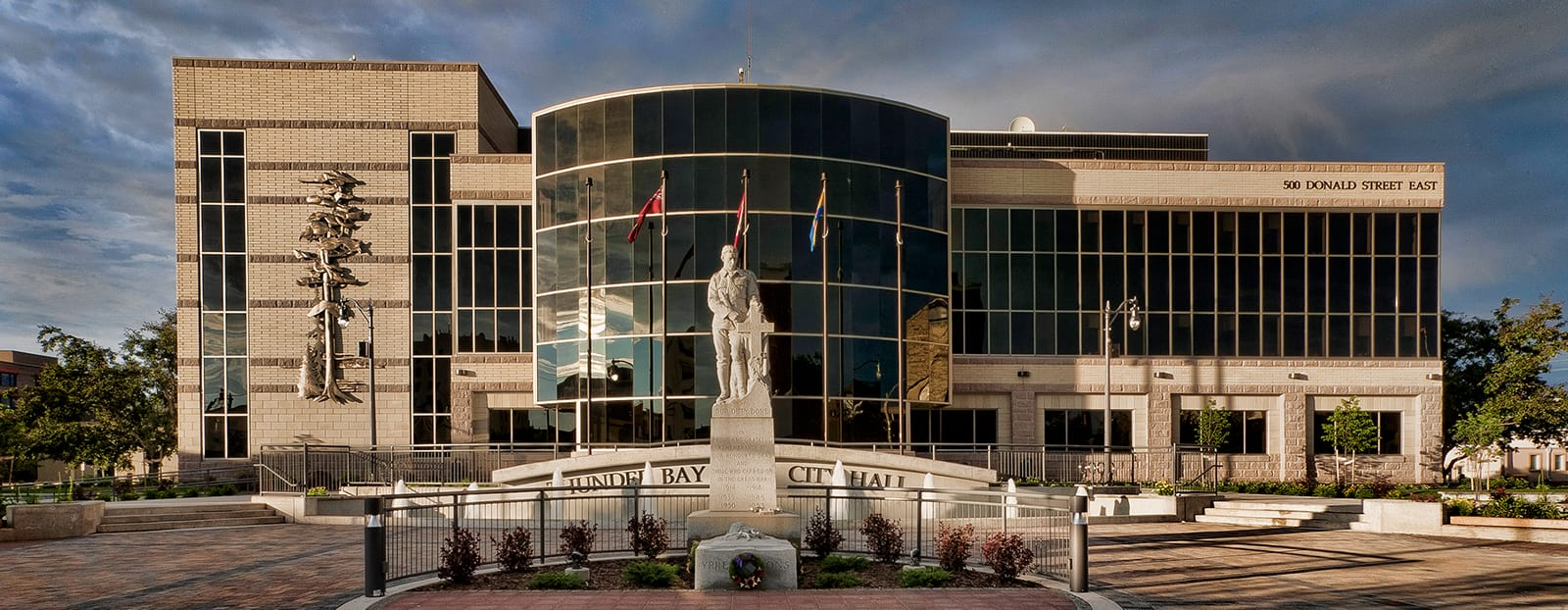 Thunder Bay Canadian Patent Filing Lawyers and Trademark Registration